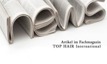 TOP HAIR International