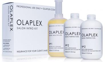 OLAPLEX – Die Farbrevolution aus den USA