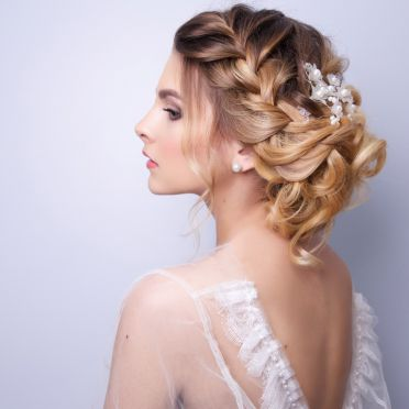 Leyla Eventstyling - Hairstyling